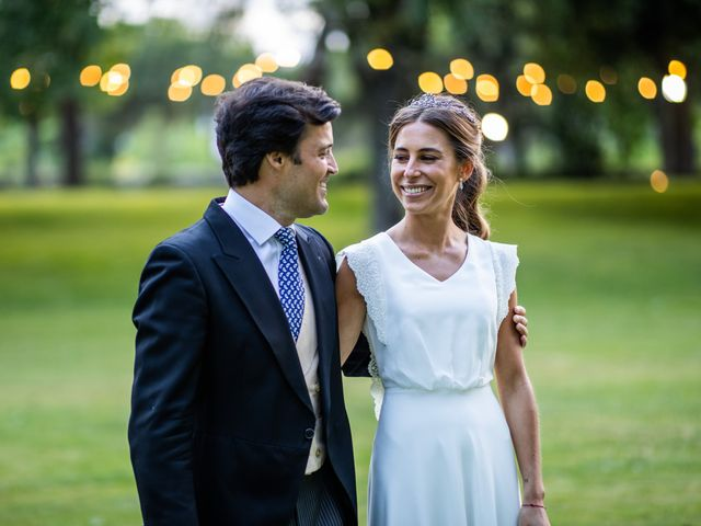 La boda de Alejandra y Dore