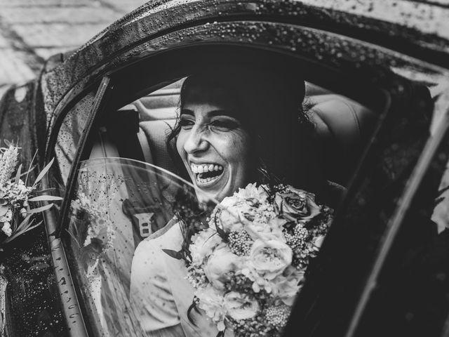 La boda de Irene y Jessús en Toledo, Toledo 6