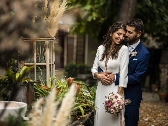 La boda de Jessús y Irene