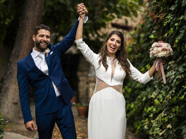 La boda de Irene y Jessús en Toledo, Toledo 14