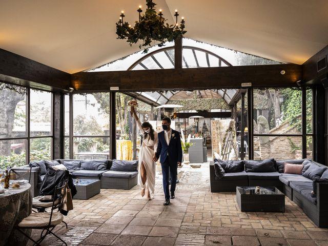 La boda de Irene y Jessús en Toledo, Toledo 15