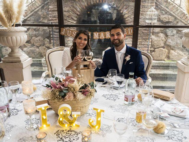 La boda de Irene y Jessús en Toledo, Toledo 16