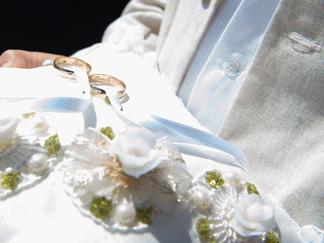 La boda de Iván  y Stella  en Camos, Girona 6