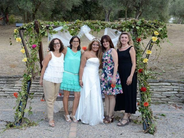 La boda de Iván  y Stella  en Camos, Girona 12