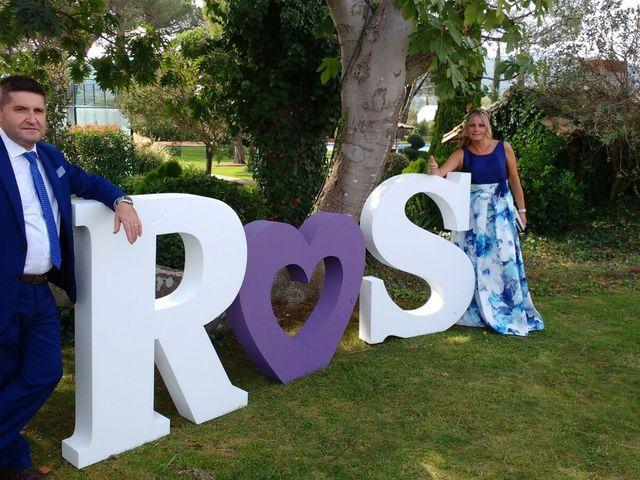 La boda de Rubén   y Sarah  en Castell-platja D'aro, Girona 6