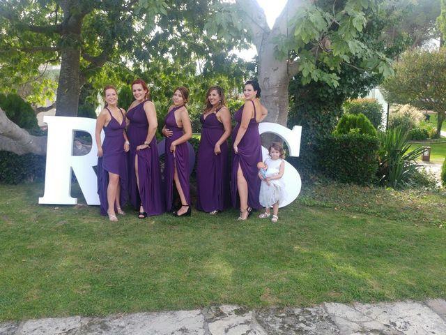 La boda de Rubén   y Sarah  en Castell-platja D'aro, Girona 8