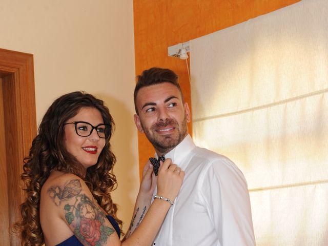 La boda de Rubén   y Sarah  en Castell-platja D'aro, Girona 53