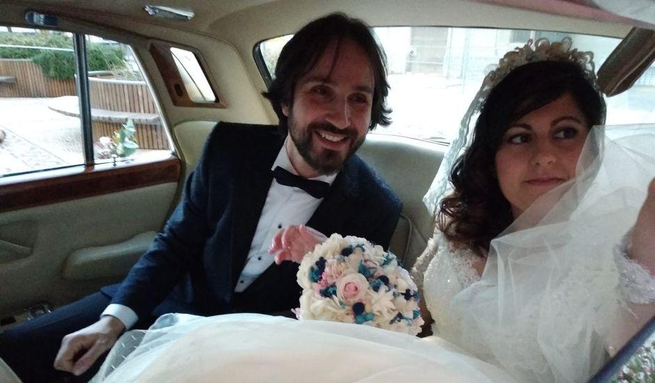 La boda de Juan Carlos y Julia en Córdoba, Córdoba