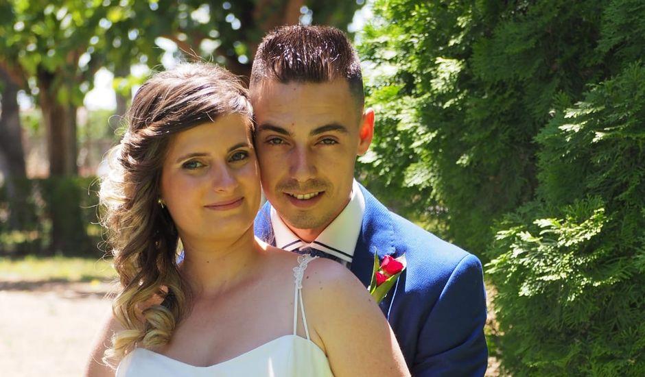 La boda de Kenneth y Kelly en Lleida, Lleida