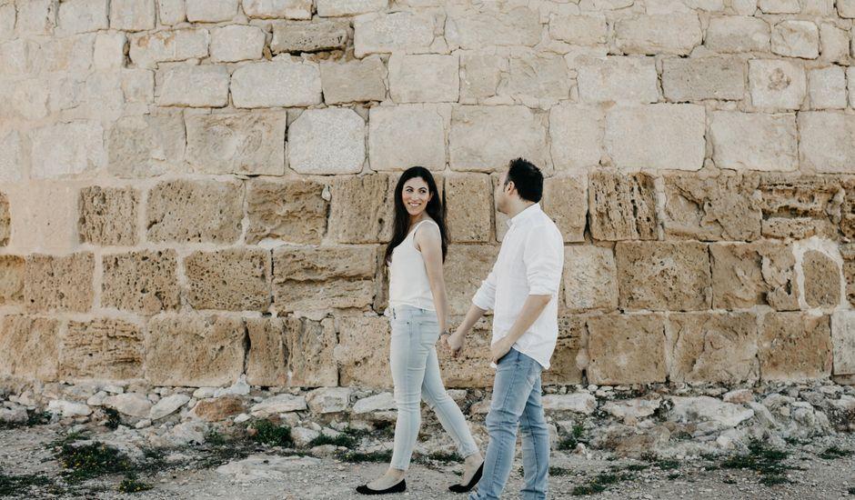 La boda de Ramón y Patricia en San Juan De Alicante, Alicante