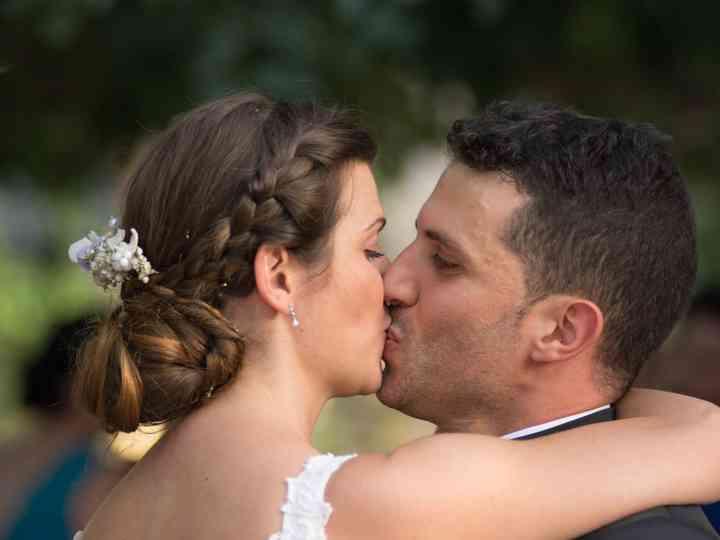La boda de Jesica y Iván