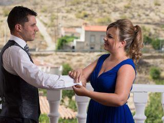 La boda de Jesica y Iván 3