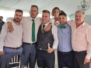 La boda de Andres  y Toñi  3