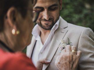 La boda de Daniel y Sonia 3