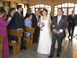 La boda de Beatriz y David 2