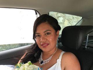 La boda de Gabriela  y Jordi  1