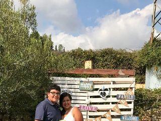 La boda de Gabriela  y Jordi  2