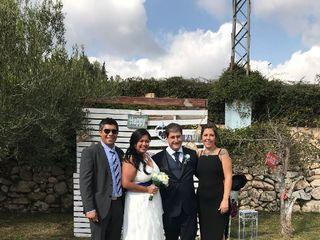 La boda de Gabriela  y Jordi  3