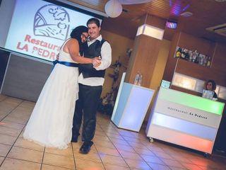 La boda de Gabriela  y Jordi