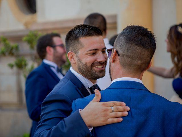 La boda de Pedro y Sandra en Museros, Valencia 25