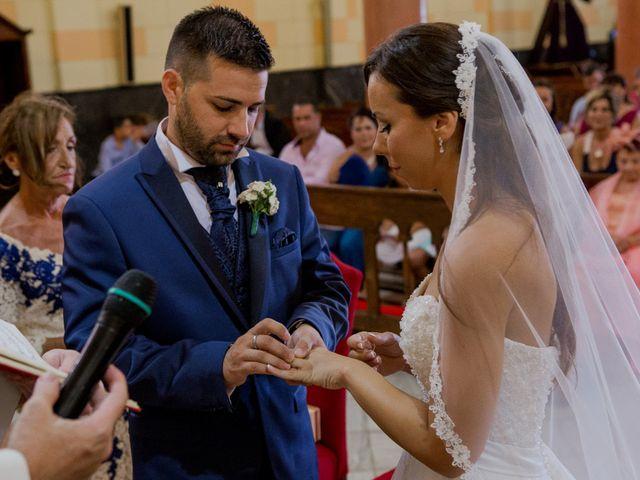 La boda de Pedro y Sandra en Museros, Valencia 29