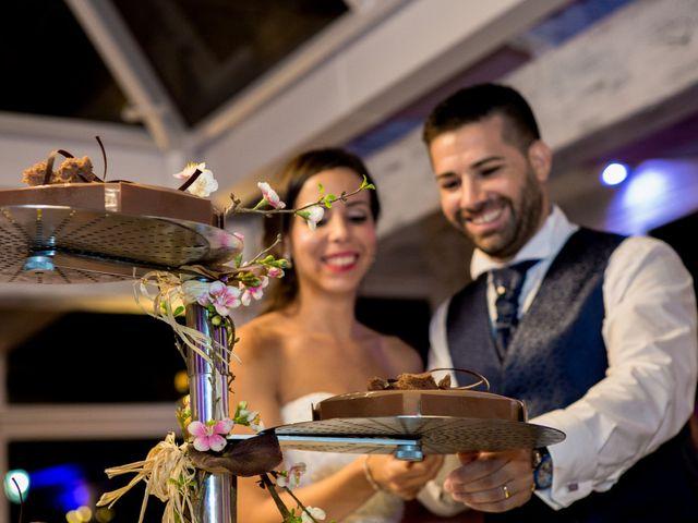 La boda de Pedro y Sandra en Museros, Valencia 38