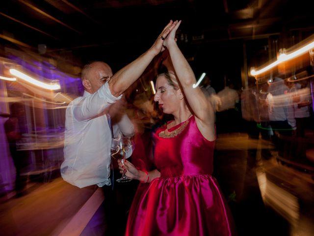 La boda de Pedro y Sandra en Museros, Valencia 42