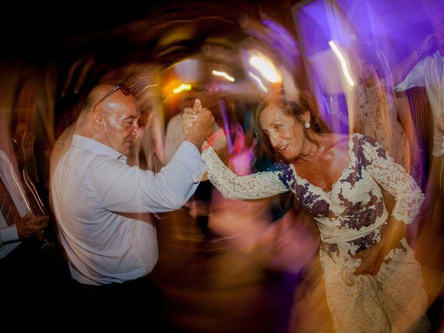 La boda de Pedro y Sandra en Museros, Valencia 43