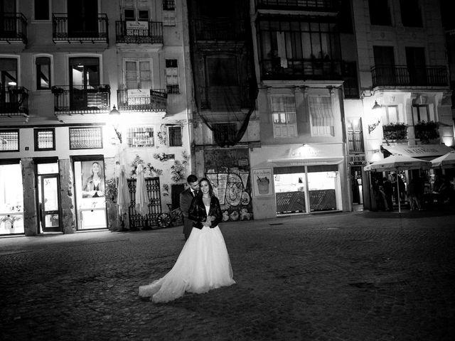 La boda de Pedro y Sandra en Museros, Valencia 44