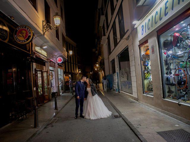 La boda de Pedro y Sandra en Museros, Valencia 45