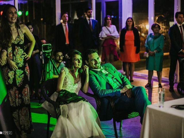 La boda de Salva y María en Arganda Del Rey, Madrid 4