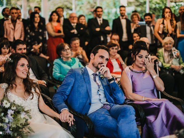 La boda de Salva y María en Arganda Del Rey, Madrid 5