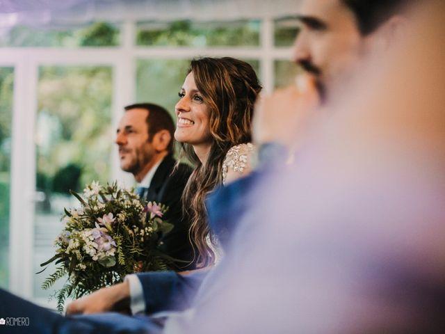 La boda de Salva y María en Arganda Del Rey, Madrid 1