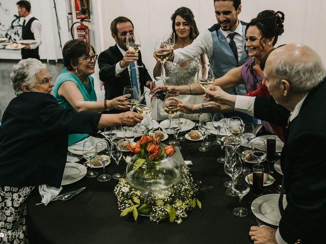 La boda de Salva y María en Arganda Del Rey, Madrid 11