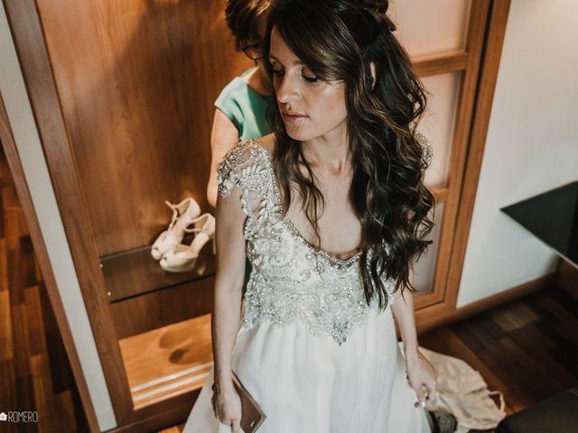 La boda de Salva y María en Arganda Del Rey, Madrid 12