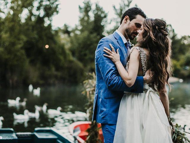La boda de Salva y María en Arganda Del Rey, Madrid 15
