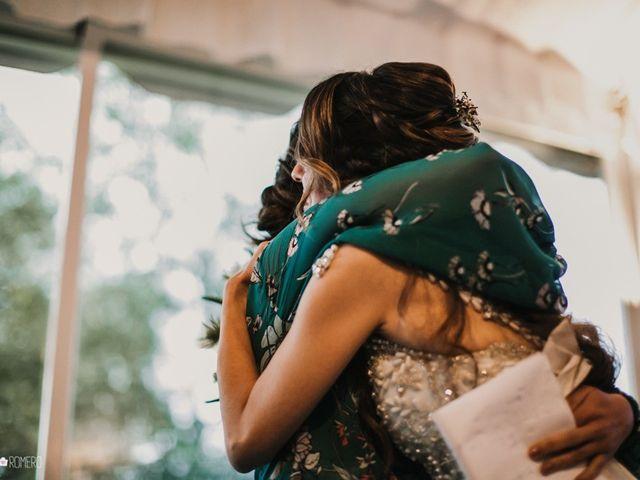 La boda de Salva y María en Arganda Del Rey, Madrid 18