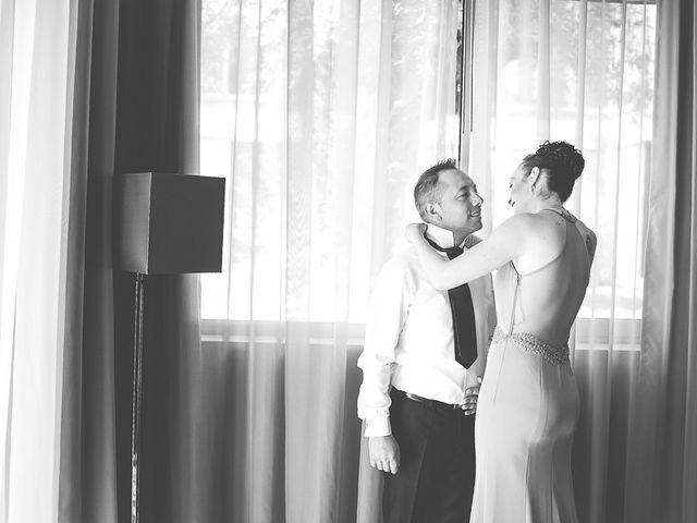 La boda de Laura y David en Algete, Madrid 19