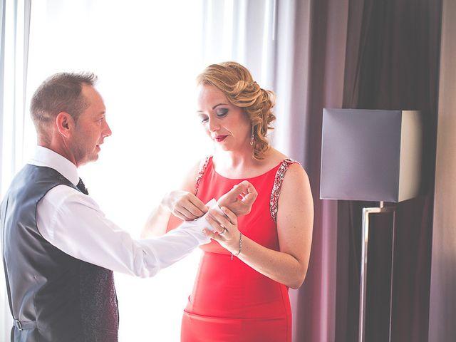 La boda de Laura y David en Algete, Madrid 22