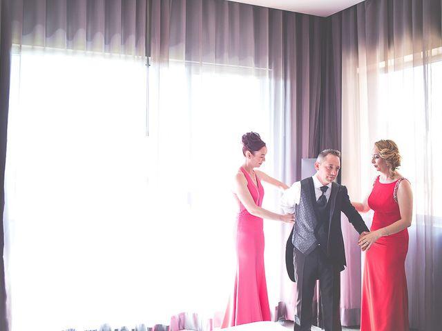 La boda de Laura y David en Algete, Madrid 25