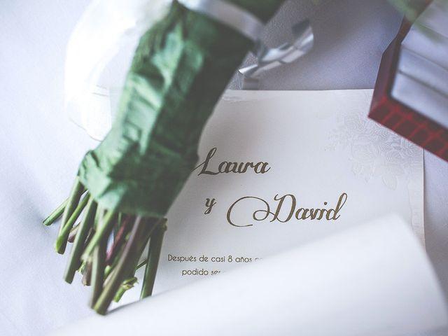 La boda de Laura y David en Algete, Madrid 31