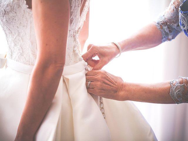 La boda de Laura y David en Algete, Madrid 47