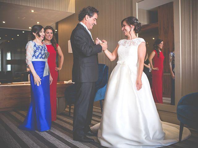 La boda de Laura y David en Algete, Madrid 51