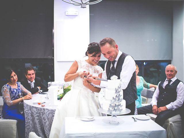 La boda de Laura y David en Algete, Madrid 101