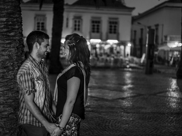La boda de Dani y Inma en Lepe, Huelva 3