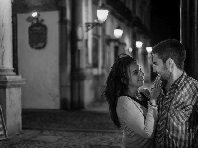 La boda de Dani y Inma en Lepe, Huelva 6