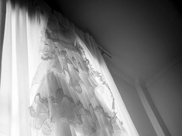 La boda de Dani y Inma en Lepe, Huelva 8