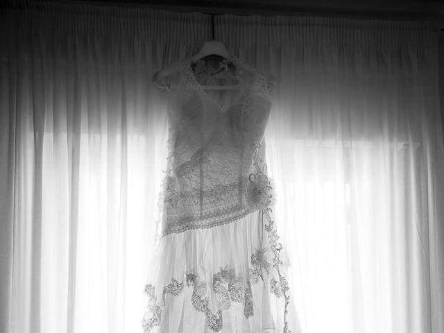 La boda de Dani y Inma en Lepe, Huelva 9