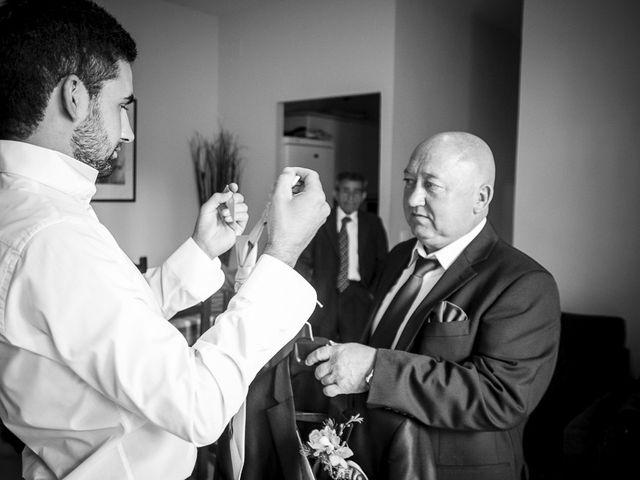 La boda de Dani y Inma en Lepe, Huelva 12
