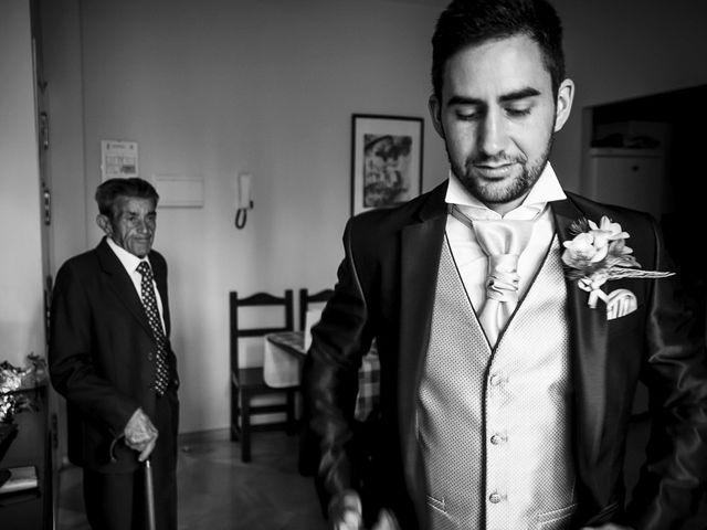 La boda de Dani y Inma en Lepe, Huelva 16